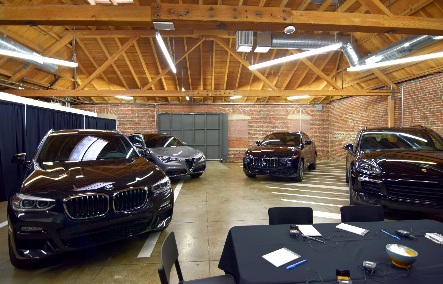 Focus Group Revealed Cars SUV Clinic